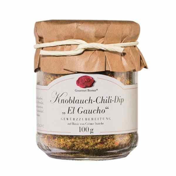 Knoblauch Dip El Goucho