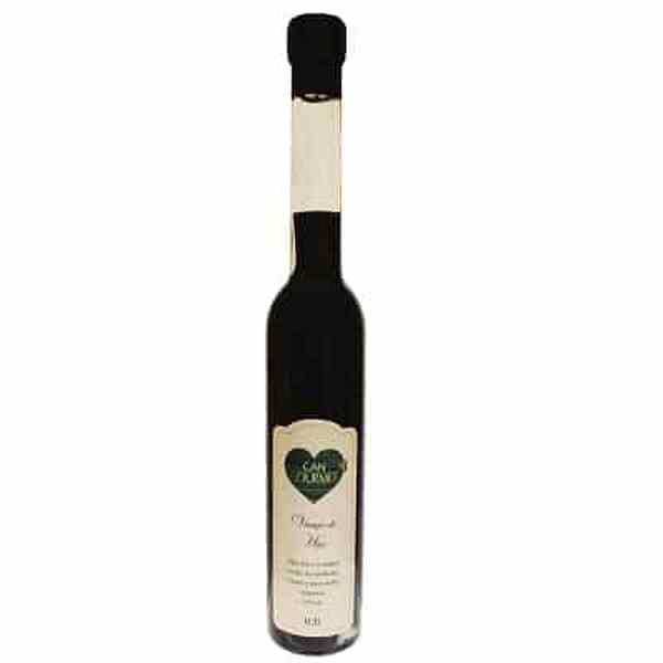 Vino Cotto mit Feige