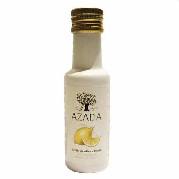 Aceite de Limon
