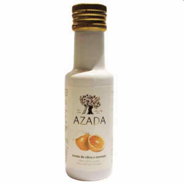 Aceite de Naranja
