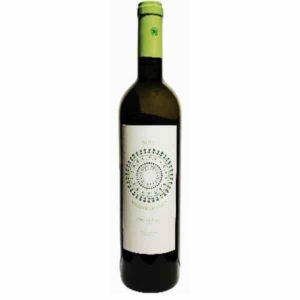 Vino blanco Roua