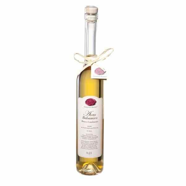 Aceto Balsamico Bianco