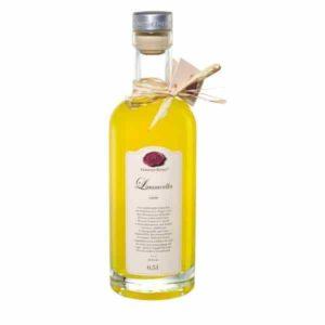 Can Gourmet - Feinkostgeschäft auf Mallorca; Feinkostgeschäft, Gourmet, Essig, Essige, Brände, Liköre, Hierbas, Gin, Öl, Trüffelöl, Olivenöl, Marmeladen, Mallorca, Limoncello 0,5l