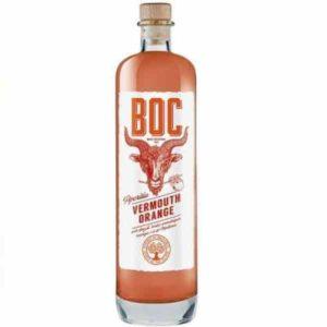 Vermouth Boc