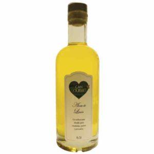 Aceite de Limón, Zitronenöl