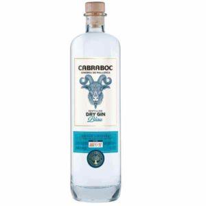 Cabraboc Dry Gin Blau