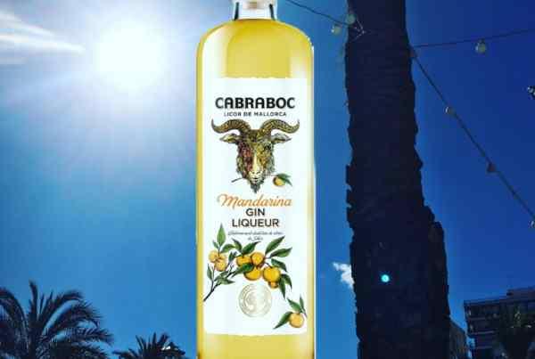 Der neue Cabraboc Mandarina im Video