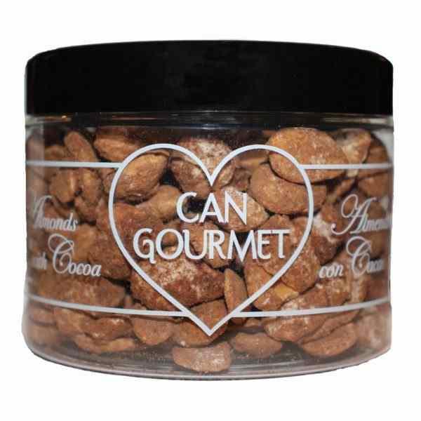 Mandeln Kakao