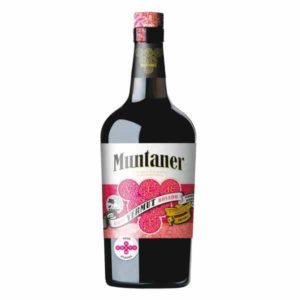 Vermuth Muntaner Rose