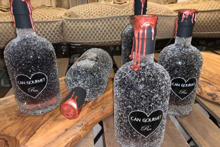 Neue Rum Aktion, Swarovski Rum gratis!!