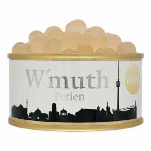 Wermuth weiss