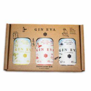 Gin Eva 3er